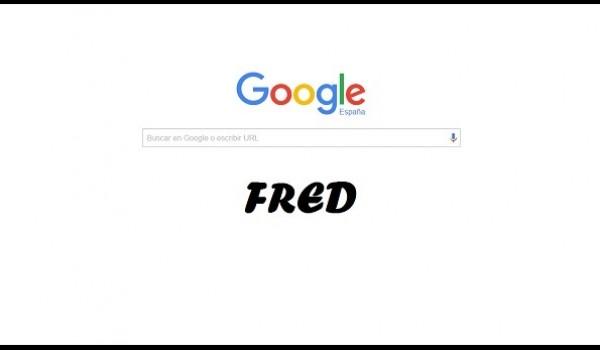 Algoritmo Fred, el último cambio de Google