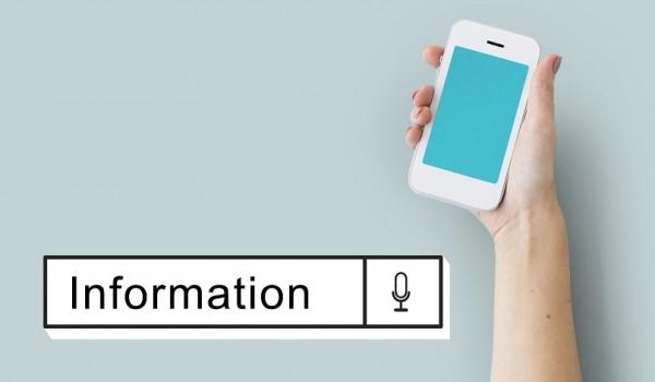 Búsquedas por voz en dispositivos móviles