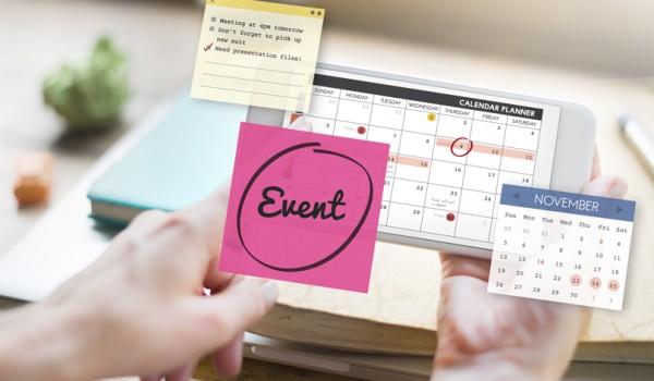 Email Marketing para promocionar eventos