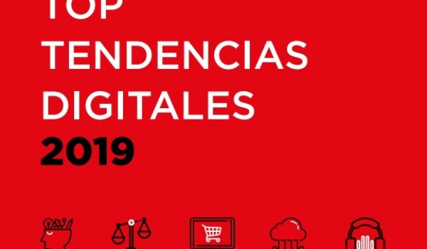 Tendencias Digitales 2019