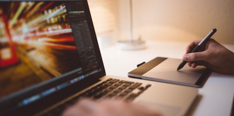 Las tendencias en diseño web para el año 2020