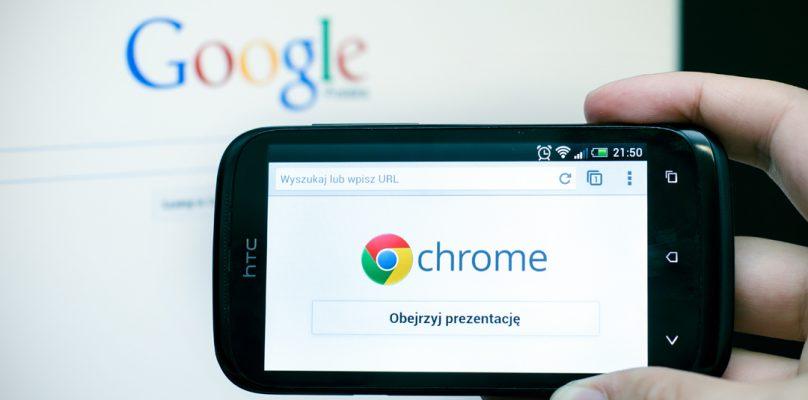 Google Chrome acabará con las cookies de terceros en 2022