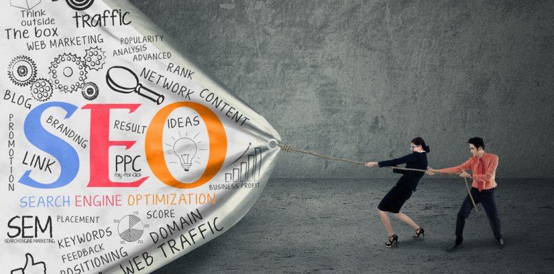 Palabras clave: consejos para optimizar el SEO